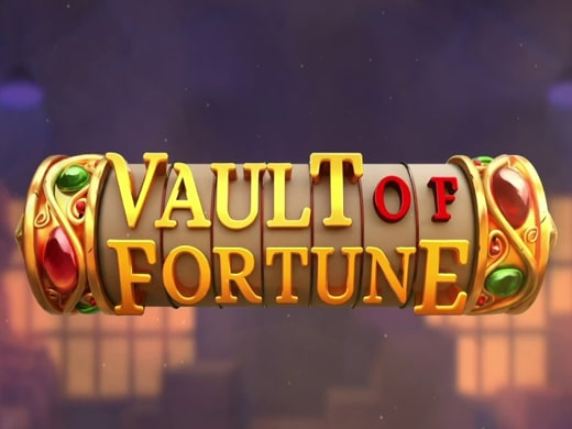 Vault of Fortune Logo1
