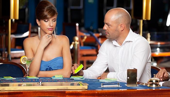 Vrouwen aan de blackjack tafel doen het beter dan mannen