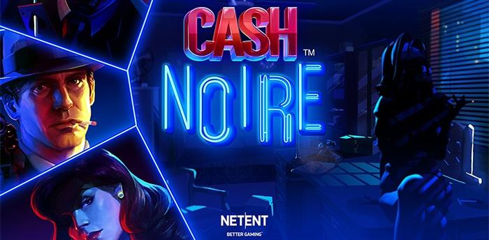 Cash Noire van NetEnt heeft een hitfrequentie van 21,87%
