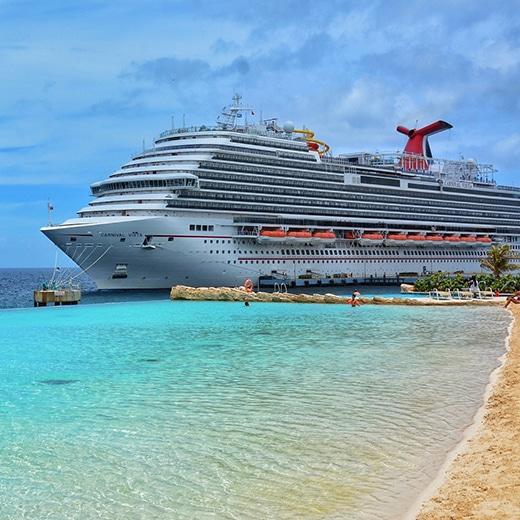 3 beste casino cruiseschepen