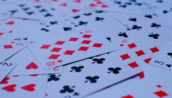 Alle kaarten tellen is niet eenvoudig