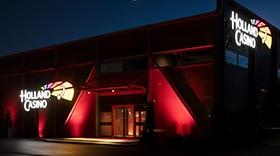 Holland Casino Groningen buiten