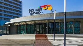 Holland Casino Zandvoort buiten