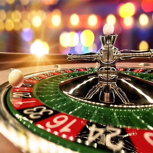 Roulette toernooien