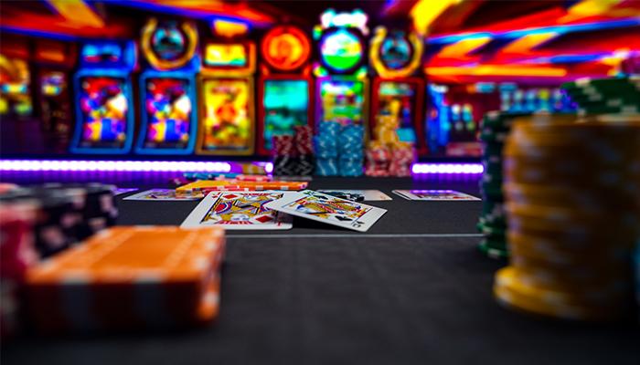 Casinozaal