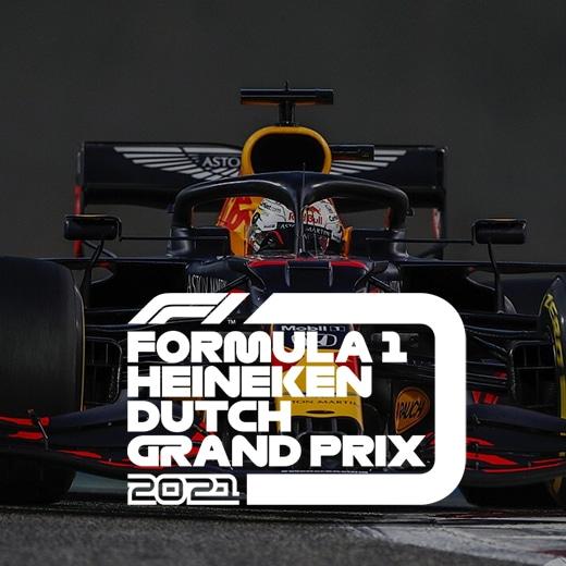 gokken op formule 1 zandvoort 2021