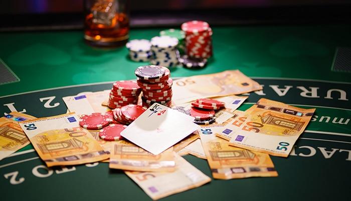 Met hoeveel geld ga je gokken