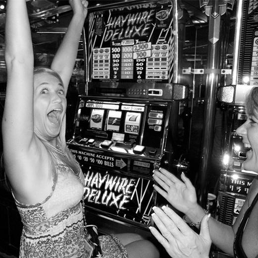Winnen in het casino zonder bonus