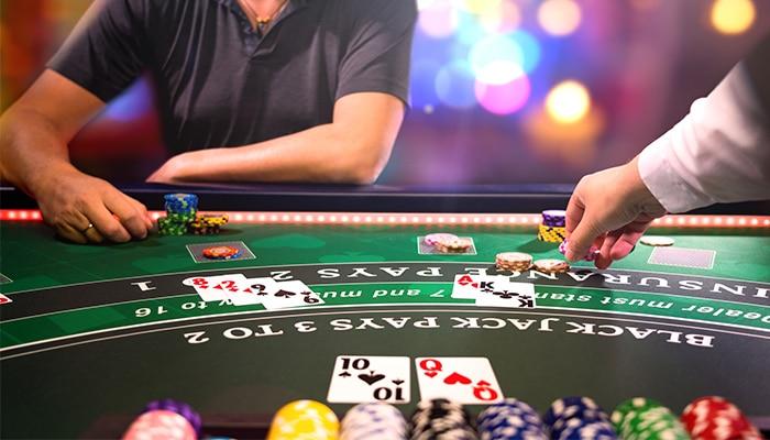 BCB Blackjack casino spel