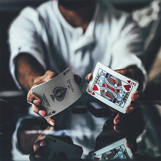 BCB Diverse casino spellen