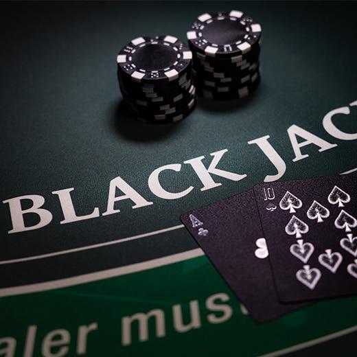 CB Essentiële blackjack strategieën
