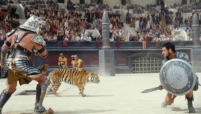 BCB Gladiator