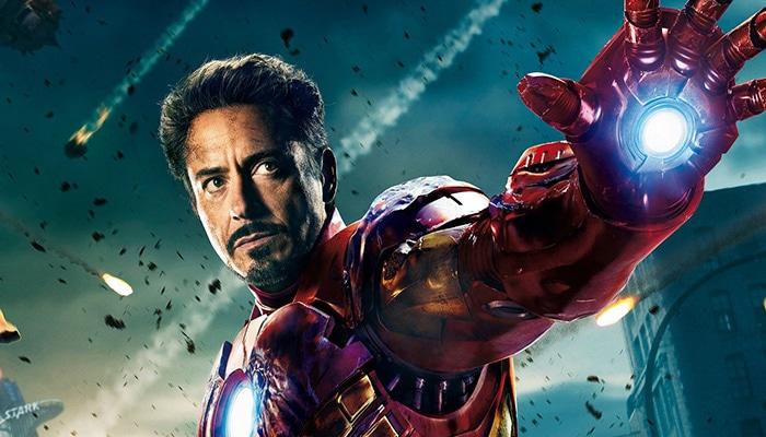 BCB Iron Man