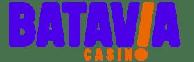 Batavia Casino logo blauw png