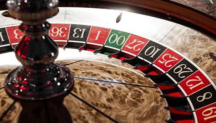 Roulette dubbele 0