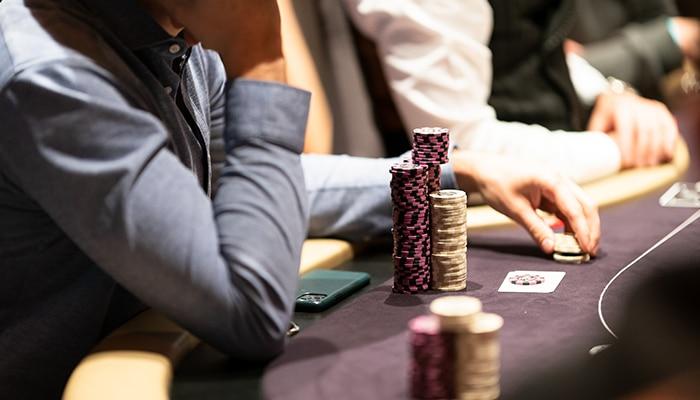 Vanaf 25 september weer poker in Holland Casino