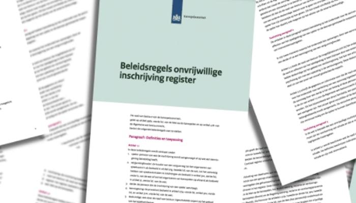 Een aanvraag voor een Nederlandse vergunning is omslachtig