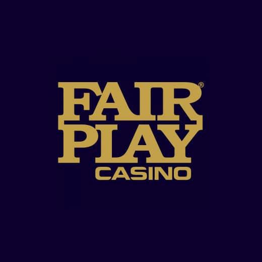 Fairplaycasino logo online