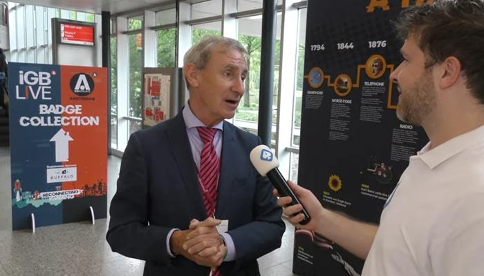 Interview Rene Jansen