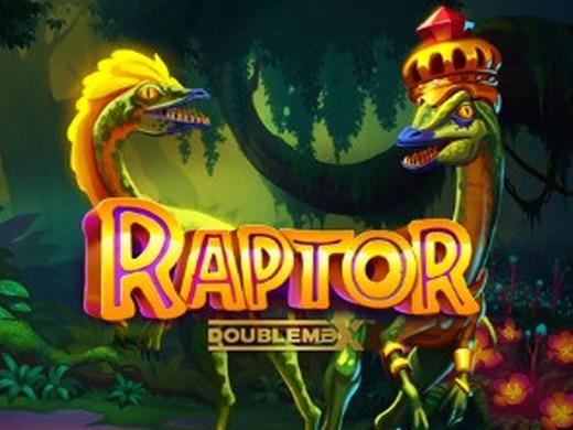 raptor double max logo